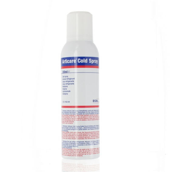 Articare coldspray 200 ml.