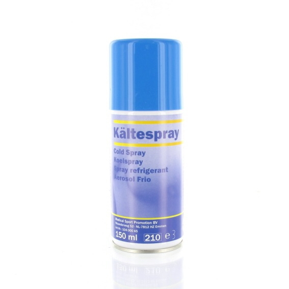 Msp coldspray  150 ml.