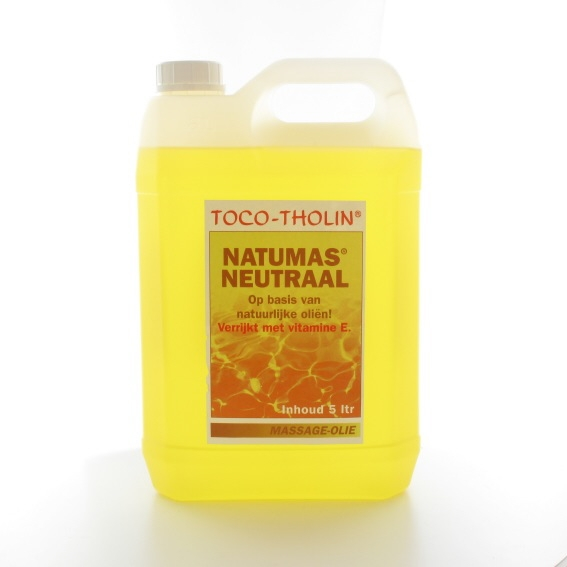 Toco-tholin natumas neutraal 5000 ml.