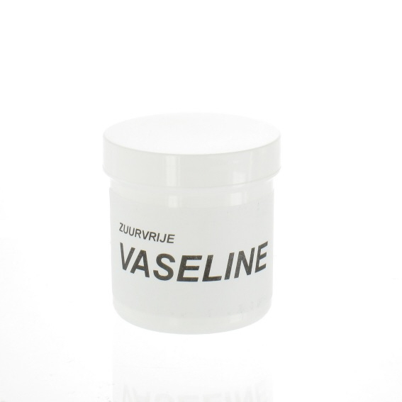 Vaseline 100 ml. pot
