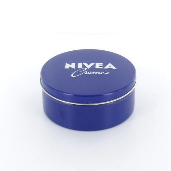 Nivea creme tube 150 ml.