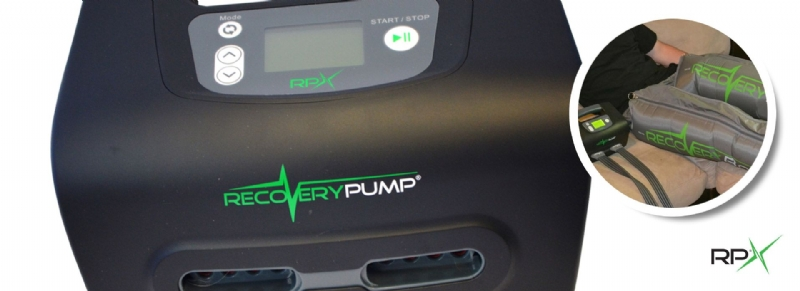 Recovery pump rpx systeem batterij digitaal boots 95